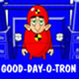Home : Keep in Touch : Send a Smile - Good Day O Tron.