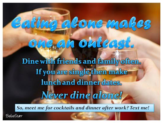 Dinner Date.