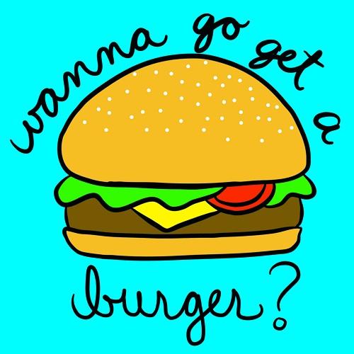 Get A Burger.