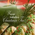 Home : Invitations : Party Invitations - Invitation Christmas Tea Party!