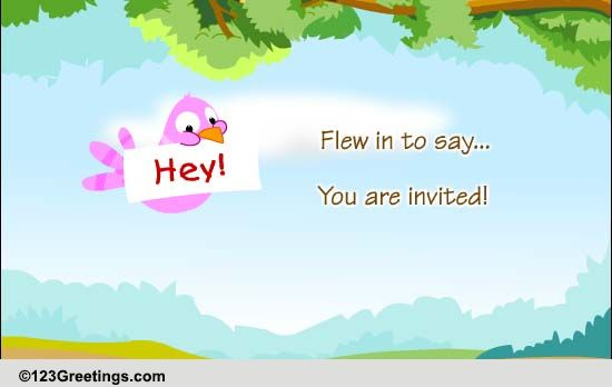 Invitations Cards Free Invitations eCards Greeting Cards – Free E Invitation Cards