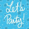 Stars - Let's Party.
