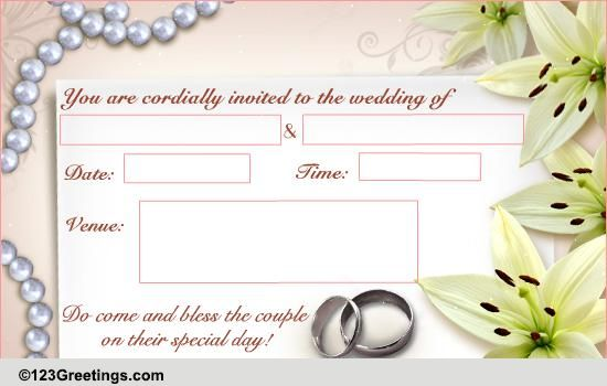 Formal Invitations Templates was great invitation ideas