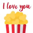 My Popcorn!