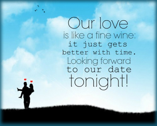 dating tonight I just read in a person's profile that we are to choosythat there are plenty of people who would love to be on a date tonightwe just need to pick someone that.