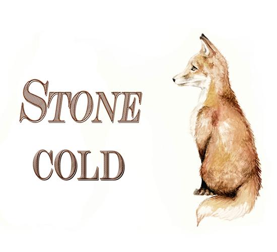 Stone Cold Fox.
