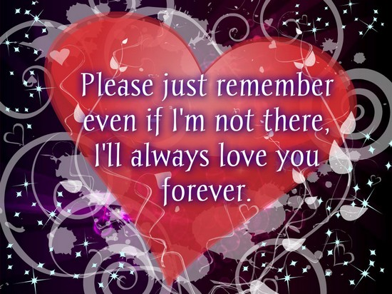 Forever And Ever. Free Forever eCards, Greeting Cards 123 Greetings