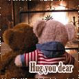 Hug You Forever...