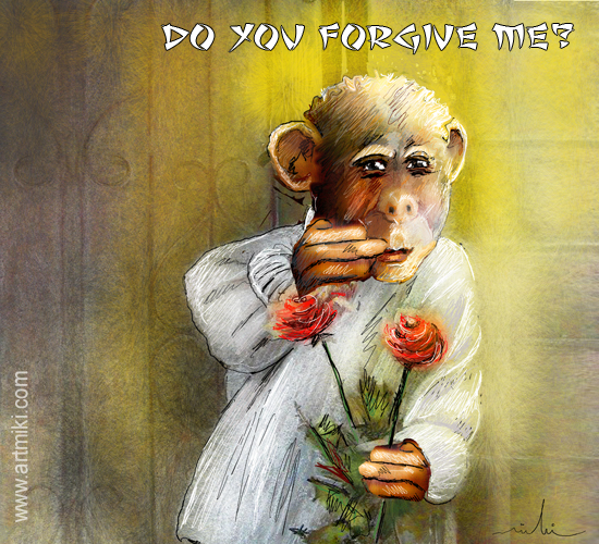 Do You Forgive Me?