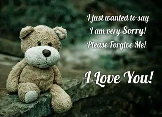 I Am Very Sorry Free I Am Sorry Ecards Greeting Cards