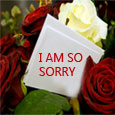 Home : Love : I Am Sorry - Sorry For Hurting You...
