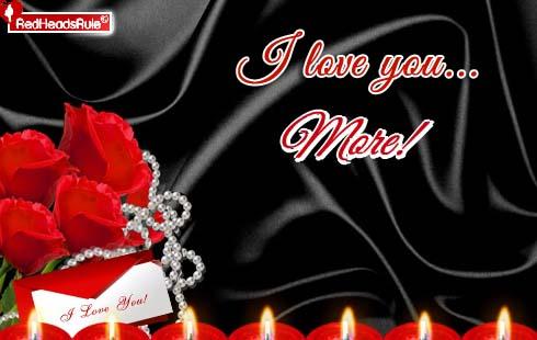 Send Love Card!