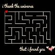 I Found You.