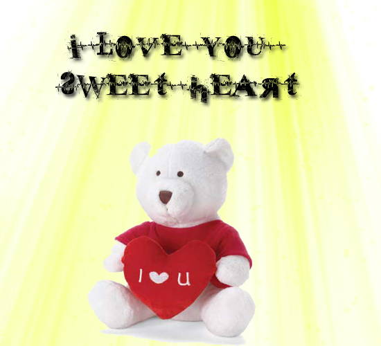 Love U.