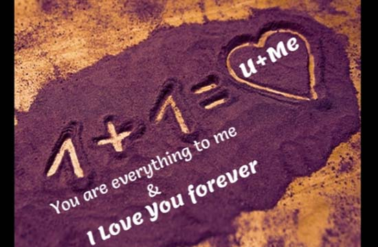 you are mine  always  free i love you ecards  greeting