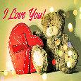 Hearty Love.