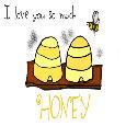 To My Sweet Honey.