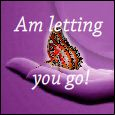 I Am Letting You Go!