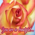 You Are So Beautiful.