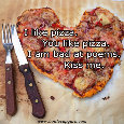 A Poem For Pizza Lovers.