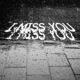 I Miss You Under Rain.