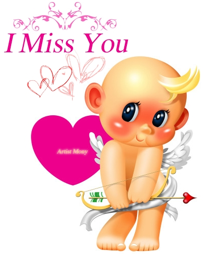 Miss You Cupid...