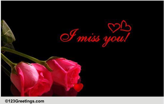 Send Love Greetings!