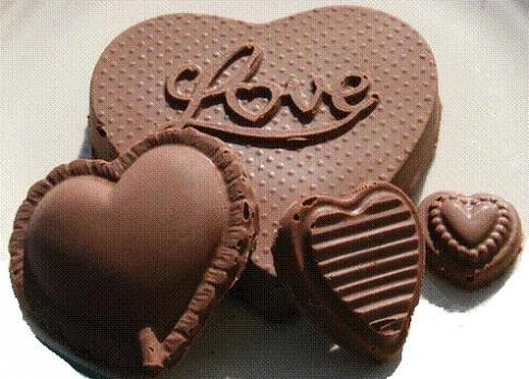 Chocolate Love.