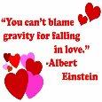 Einstein On Love.