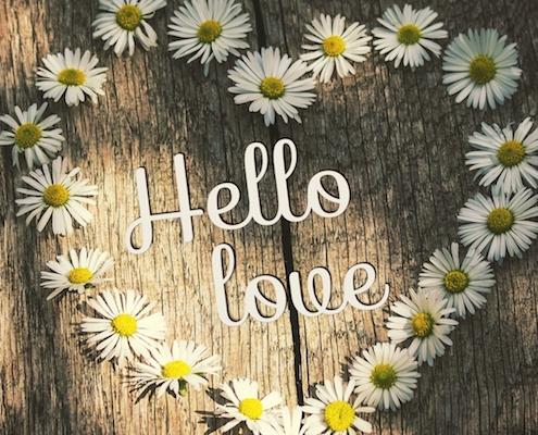 Hello Love!