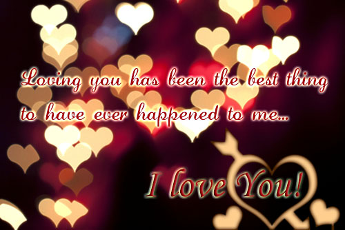 My Love You Are Special Free You Are Special Ecards Greeting