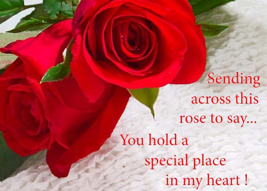 I Keep You In My Heart Free You Are Special Ecards