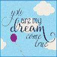Dreamy Love!