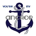 My Anchor...