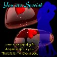 A Special Gift Is You.