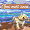 Home : Pets : Get Well - Get Well Soon Doggy Greeting Cards.
