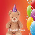 Beary Thank You!