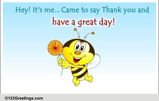 hey  it u0026 39 s me  free congratulations ecards  greeting cards