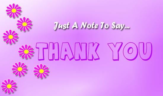 Thank you in a simple way free for everyone ecards greeting cards customize and send this ecard thank you in a simple way m4hsunfo