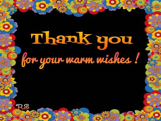 Thank you for your priceless wishes free for everyone ecards 123 thank you for your priceless wishes m4hsunfo
