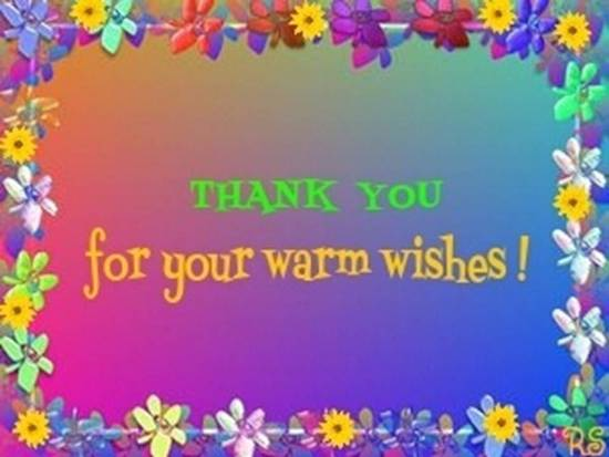 Thank you for your heartfelt wishes free for everyone ecards 123 thank you for your heartfelt wishes m4hsunfo