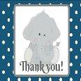 Elephant Thank You.