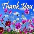 I Am Truly Grateful.
