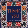 Home : Thank You : Family - Thank You For Being...
