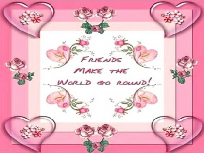 Best Friend Free Friends eCards Greeting Cards – 123greetings Birthday Cards for Friends