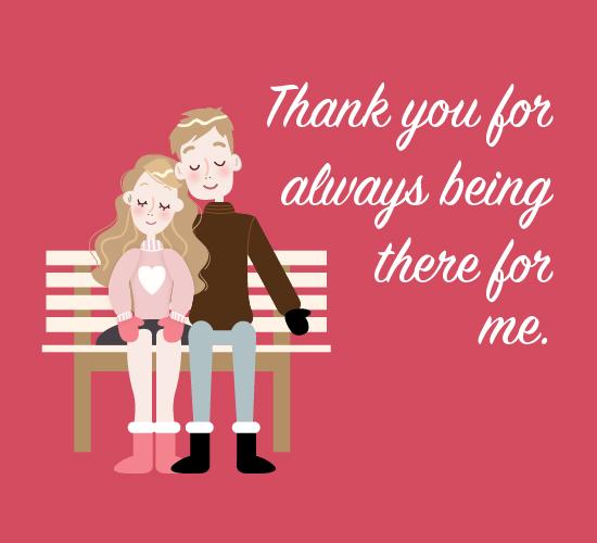 Thank You Partner!
