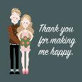 Thankful Happiness!