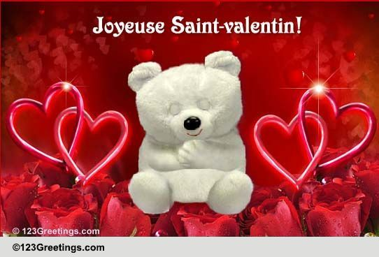 French saint valentin cards free french saint valentin wishes 123 french saint valentin cards free french saint valentin wishes 123 greetings thecheapjerseys Image collections