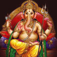 Home : World Languages : Hindi - Ganesh Ji Ki Jay Jay Kaar.