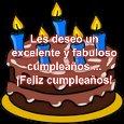 Deseos De Feliz Cumpleaños.